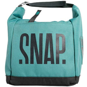 Snap Big Chalk Bag green